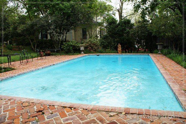 The Burn Pool