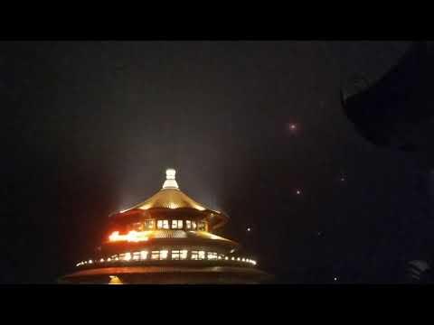 Chinesisches Neujahrsfest 2020 Himmelspagode Hohen Neuendorf