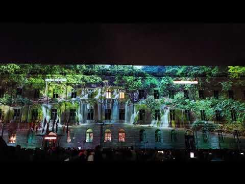 Festival of Lights 2021 Berlin