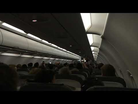 Danke Tegel! Abschiedsflug mit Eurowings