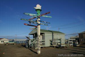Am Ende der Welt - zu Besuch in Barrow, Alaska