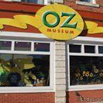 Unterwegs im Land von Oz