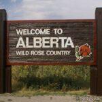 Wo die Berge die Prärie treffen - unterwegs in Alberta, Kanada