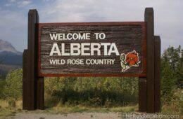 Wo die Berge die Prärie treffen – unterwegs in Alberta, Kanada