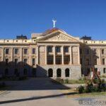 100 Jahre Arizona - Die Vorbereitung