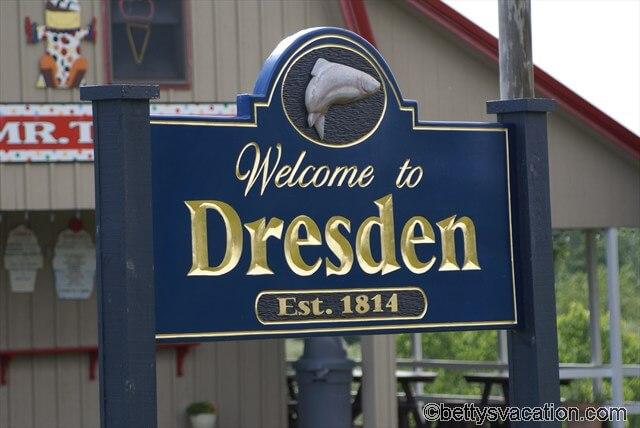 Dresden, New York