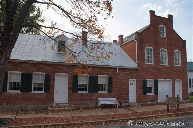 Deutschheim State Historic Site, Missouri