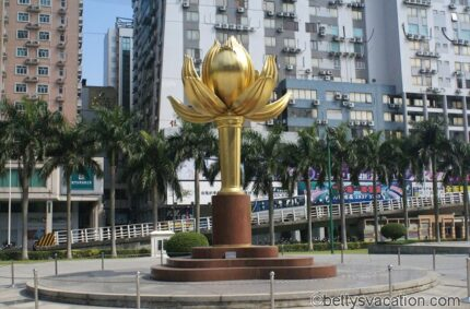 Macao – Chinas Spielerparadies