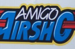Fantastische Flieger im Wüstenhimmel – Amigo Airshow in El Paso, TX