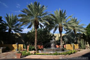 Wo die Zeit still steht - JW Marriott Camelback Inn, Scottsdale, Arizona