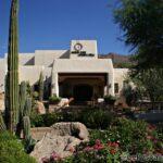 Wo die Zeit still steht - JW Marriott Camelback Inn, Scottsdale, AZ