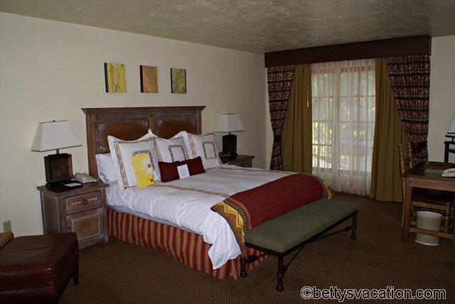 Camelback Inn Zimmer