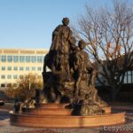 Die Erforschung eines Kontinents – Auf den Spuren von Lewis & Clark