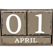 1. April – ein Tag der Scherze und seine Geschichte
