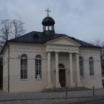 Paul Gerhardt Kapelle