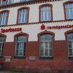 Sparkasse Oranienburg