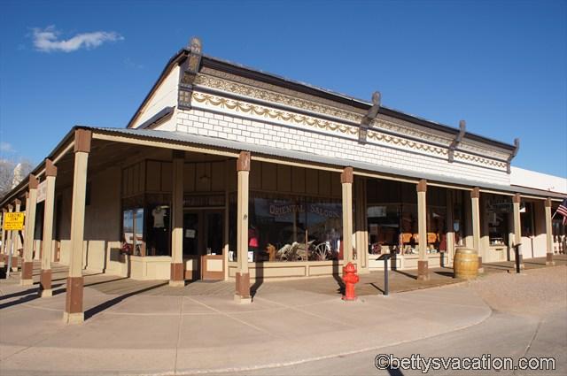 Oriental Saloon