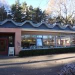 Waldstadtbibliothek