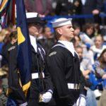 Zu Besuch bei der amerikanischen Marine - Chesapeake Bay Area