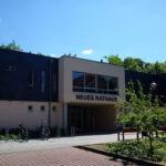 Neues Rathaus Glienicke