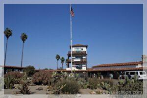 Im Paradies des Kaugummikönigs - Catalina Island, Kalifornien