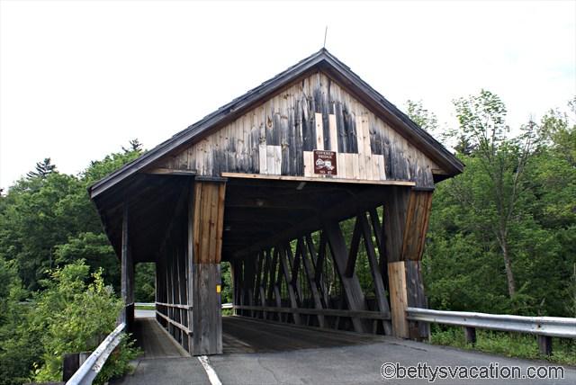 Covered Bridge No. 67