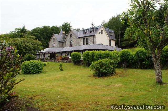 Best Western Glenspean Lodge (4)