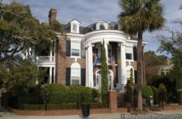 Charleston, South Carolina – Stadtrundgang