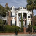 Charleston, South Carolina - Stadtrundgang
