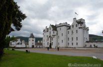 Schottische Schlösser und Burgen, Teil 2