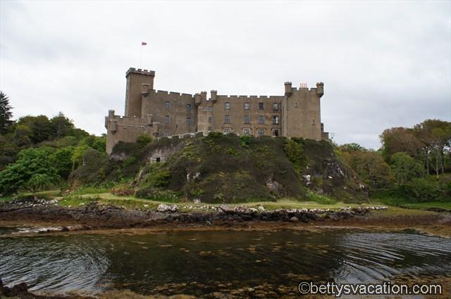 Dunvegan Castle (2)
