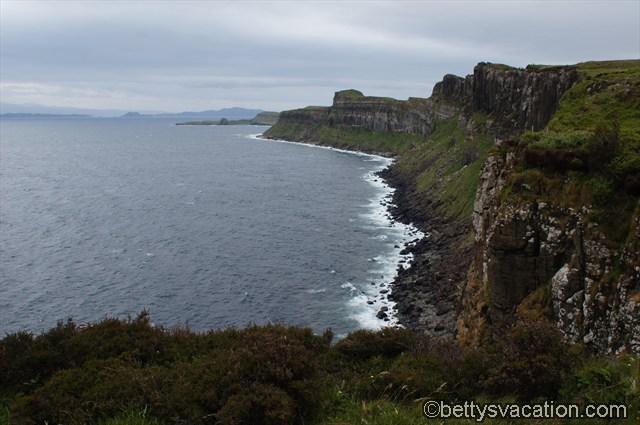Kilt Rock Coast