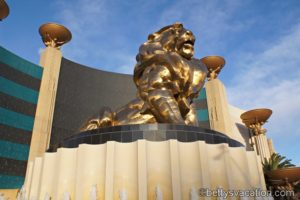 MGM Löwe