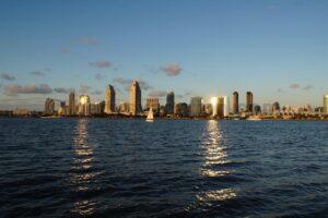 San Diego - Die Schöne