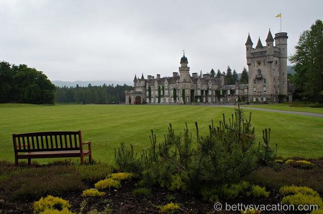 Balmoral Castle