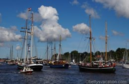 Hanse Sail Reloaded
