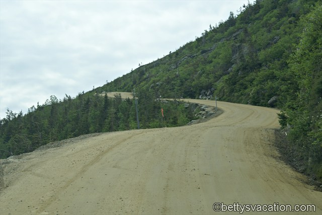 Mt. Washington Road