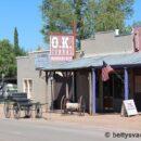 Wo der Westen noch wild ist – Tombstone, AZ