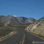Unterwegs auf der Straße zu den Sternen - Mt. Evans, Colorado