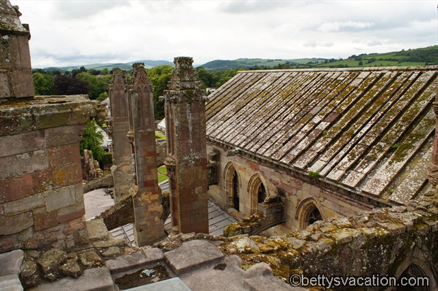 Melrose Abbey (10)