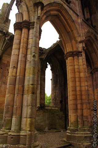 Melrose Abbey (7)