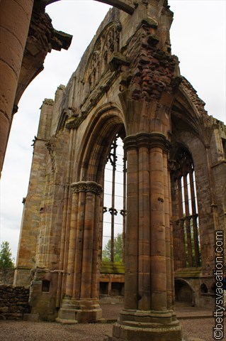 Melrose Abbey (8)