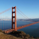 75 Jahre Golden Gate Brücke