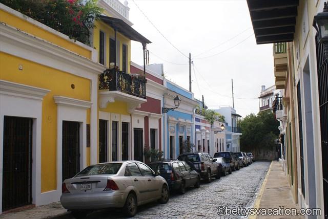 San Juan, Puerto Rico 3