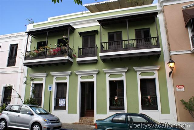 San Juan, Puerto Rico 4