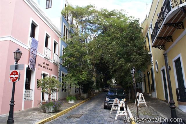 San Juan, Puerto Rico 5