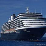 Zuiderdam, Holland America Cruise Line