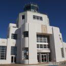 Flying High – Das 1940 Air Terminal Museum, Houston, TX