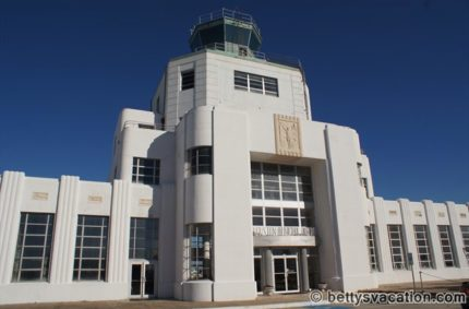Flying High – Das 1940 Air Terminal Museum, Houston, TX