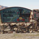 Mit dem Zug von Küste zu Küste – Golden Spike National Monument, Utah